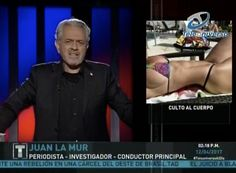 Juan La Mur Critica El Culto Y Adoración Al Cuerpo.