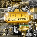 Harlem Renaissance (Instrumentals) Mixtape by Adrug, Ferg, Black Boy Slim Hosted by DJ SuperKing Harlem Renaissance Artists, Black Boys, Instrumental, Mixtape, Beats, Jazz, Dj, Slim, Cover