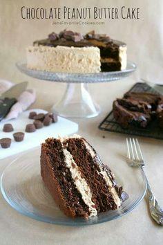 http://jensfavoritecookies.com/2013/05/03/chocolate-peanut-butter-cake/
