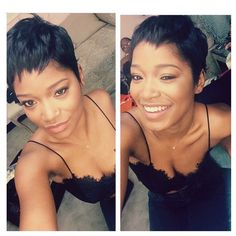 short hairstyles for black women in maryland