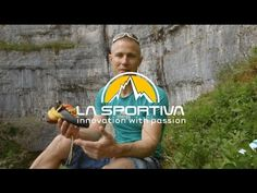 Neil Gresham explains the features of +La Sportiva 's Genius shoe and the benefits of No Edge technology. #rockclimbing #climbing