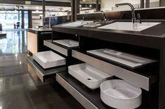 Alape basins