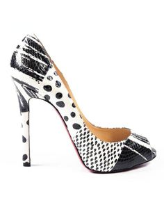 Christian Louboutin Heels for $729 at Modnique. Start shopping now and save 44%. Flexible return policy, 24/7 client support, authenticity guaranteed