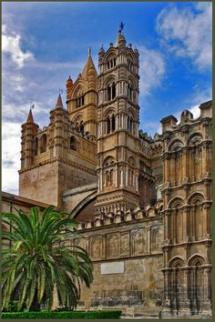 Palermo Cathedral ♥