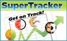 The site has a lot of tips, but the SuperTracker is my favorite: it allows you to log your exercise and food, even breaking down the food into groups for you so you see what you need to adjust.  It is great for anyone trying to create a healthier lifestyle, and it is motivating to be able to log exercises