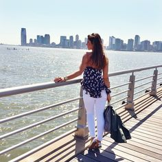 The more I visit New York, the more I fall in love with it ❤️ | Travel | Mimi Ikonn
