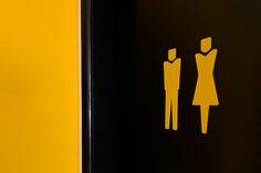 Placas de Sinalização personalizadas para empresas - placa personalizada desenvolvida para Elo Digital