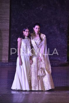 Sonam Kapoor-Anand Ahuja Mehendi function: Rekha, Varun Dhawan and Karisma Kapoor attend the ceremony   PINKVILLA