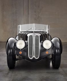 BMW 328 Roadster by Auto Classico