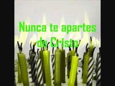 feliz cumpleaños en Cristo Jesus con letras._0001.wmv - YouTube