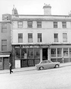 31 North Frederick Street