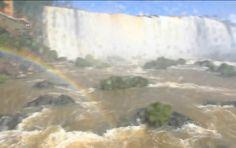 Cataratas  do Iguaçu ()