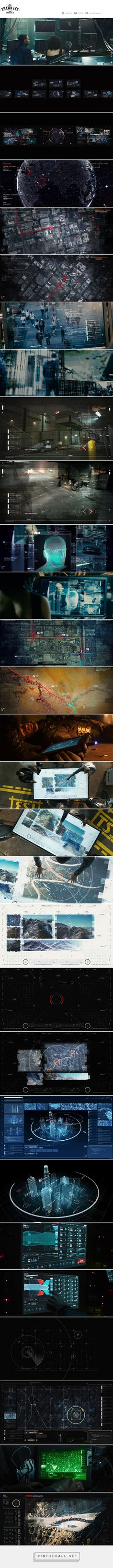 FURIOUS 7 - Shawn Lee... - a grouped images picture - Pin Them All