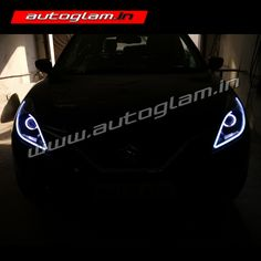 Maruti Suzuki Baleno Devil EyeHID Projector headlights is an incomparable product to any other headlights. Its only Available at Autoglam. Hidden Projector, Projector Lens, Projector Headlights, Shutters Inside, Aftermarket Headlights, Custom Headlights, Electronics Components, Installation Manual, Delta Zeta