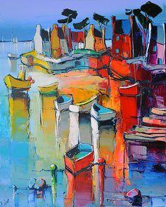 French Art Network | Lepape, Eric