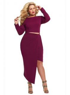 New Arrivals at Monif C. Plus Sizes - Monif C