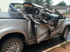 Gideões Canguçu/RS: Pastor morre em acidente horas após ser empossado ...