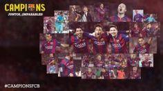 El argentino Lionel Messi tomó una vez más el papel de protagonista decisivo para resolver la vigésimo tercera Liga del Barcelona, culminada con un gol suyo y un triunfo por 1-0 en el Vicente Calderón ante el Atlético de Madrid. El Barça ya es campeón con una jornada de antelación. A 25 minutos del […]