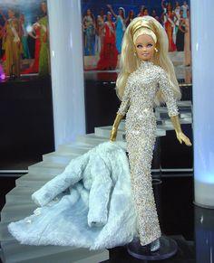 Miss Komia 2011 by Ninimomo Dolls