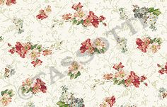 Tassotti - Paper Bouquet Liberty Multi-use decorative paper for cardboard articles, origami, découpage, gift wrap 85 gr