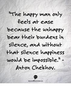 anton chekhov quotes on Pinterest   Albert Camus Quotes, Quote and ...