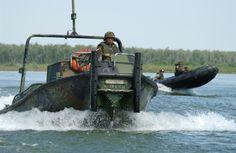 Mk2 bridge erection boat