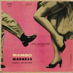 Nice cover!! LP Tico Records ( Mambo/Cha Cha = close enough)