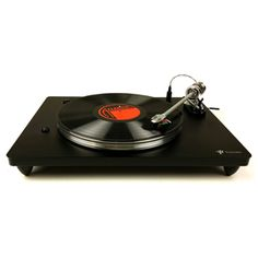 VPI Traveler with Ortofon 2M Red: $1,500 #Vinyl #VinylRecords #Turntables #Records #RecordCollecting #RecordCollectors #SoundStageDirect #VPI