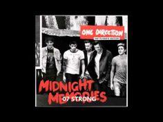 One Direction Midnight Memories (Full Album)