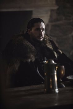 Jon Snow - King in the North