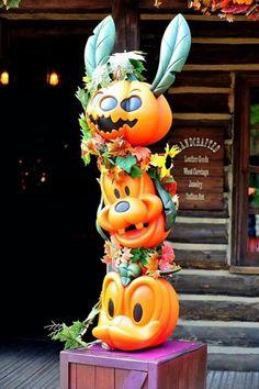 Halloween! Disneyland Paris