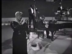 Ella Fitzgerald The Boy from Ipanema 1965 - what a voice