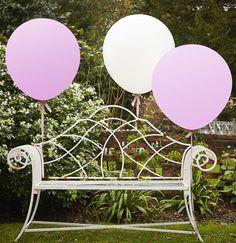 Riesenballon Mix Set bei www.party-princess.de