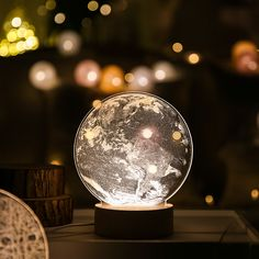 Invite charm into your office space with our Kran Desk Lamps. The Apollo Box has creative products and handcrafted lighting for your home or office. Find decorative night lights at the Apollo Box. Led Lantern, Lanterns, Apollo Box, Friday Night Lights, 3d Laser, Bed Linen Sets, Lampe Led, Led Lamp, Globe Lights