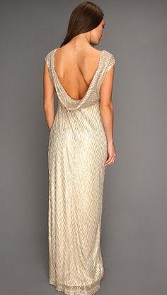 Regina rochiilor seducatoare: 11 rochii sexy, cu spatele gol , Rochie cu spatele cazut