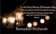 See Now Ramadan Mubarak Wishes Quotes Messages & Prayers. Ramadan is the holiest and most perfect celebration of Islam. Ramzan Mubarak Wishes is . Eid Mubarak Wünsche, Happy Ramadan Mubarak, Eid Mubarak Wishes, Ramadan Greetings, Eid Mubarak Greetings, Eid Mubarak Messages, Jumma Mubarak, Bon Ramadan, Ramadan 2016
