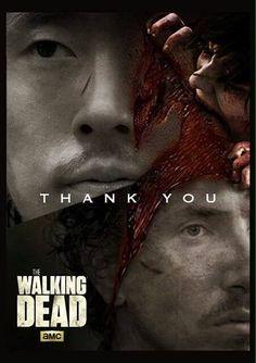 "The Walking Dead Season 6 Episode 3 ""Thank You"""