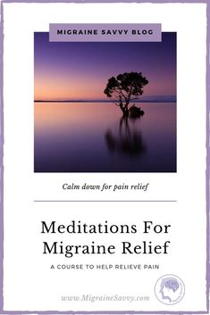 10 meditation tips for migraine pain management migrainesavvy - The world's most private search engine Migraine Triggers, Migraine Pain, Chronic Migraines, Migraine Relief, Chronic Pain, Pain Relief, Migraine Pressure Points, Migraine Doctor, Migraine Piercing