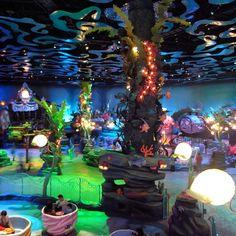 Tokyo Disney Land / Sea  Hopefully I'll go back one day