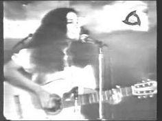 Gal Costa - Trem das onze (1973)