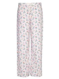 Christmas stocking fillers: For your friend who loves sleeping. A lot. Bunnies PJ Bottoms, Cath Kidston