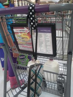 Hang it up key fob at work. Holding the Free to Be soft wallet  www.mythirtyone.c...
