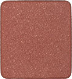 Inglot Cosmetics Freedom System Eye Shadow 609 Double Sparkle. This shade has pinkish undertones. Very pretty.