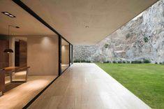 House of Stone / Jorge Hernández de la Garza