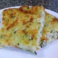 Zuquiche Crustless Zucchini Quiche Recipe