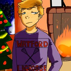 paint-on-my-laurels:  AGATHA'S SWEATER headcanon: Baz gets uber pissed @ Simon for wearing Agatha's sweater at a christmas party and the argument is just stupid and sweet because Simon won't wear Baz's jumper and Baz is insanely jealous because of a sweater. I keep forgetting to post this!