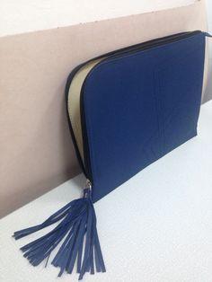 Blue bag case