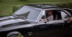 Chevrolet Camaro 1967, Car Brands, Car Ins, Thriller, Entertaining, Movies, Films, Cinema, Movie