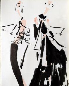 Jenny Walton illustration