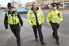 West Yorkshire Police is planning a Police Officer recruitment campaign in the New Year following conversations with the Police and Crime Commissioner (PCC).  It follows the recent announcement that further cuts on the scale anticipated (25%-40%) would not be made to policing budgets under the Government Comprehensive Spending Review (CSR).